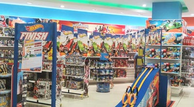 Photo of Toy / Game Store Kidz Station at Mal Olympic Garden, Malang, Indonesia