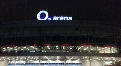 Photo of Hockey Arena O2 arena at Českomoravská 2345/17, Praha 190 00, Czech Republic