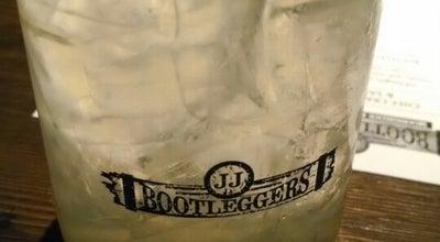 Photo of Bar JJ Bootleggers at 35 S 2nd St, Philadelphia, PA 19106, United States