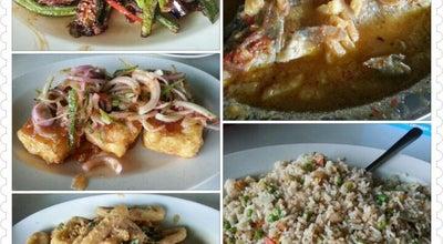 Photo of Chinese Restaurant Pantai Ria Restaurant Chinese Muslim at Port Dickson, Malaysia