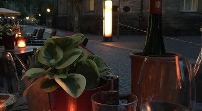 Photo of Wine Bar Weinwirtschaft at Thomaskirchhof 13, Leipzig 04109, Germany