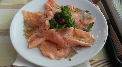 Photo of Italian Restaurant RistorArt at Via Dei Cluniacensi 9-11, Roma 00159, Italy