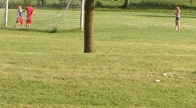 Photo of Playground Kennedy Park at Retana Drive, Madison, WI 53714, United States