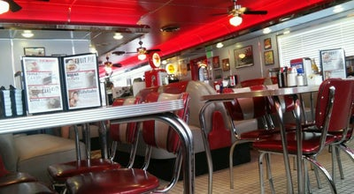 Photo of Diner Dixie's Diner at 2150 Channing Way, Idaho Falls, ID 83404, United States