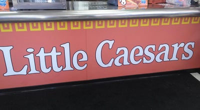 Photo of Pizza Place Little Caesars at 4124 S Redwood Rd, Salt Lake City, UT 84123, United States