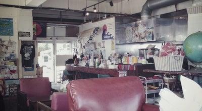 Photo of Burger Joint キャプテンカンガルー at 宇茂佐183, 名護市, Japan