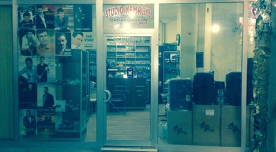 Photo of Music Venue studio kemaliye at Gazi Caddesi, Turkey