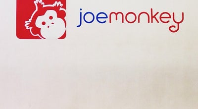 Photo of Tea Room JoeMonkey Manila at Ground Flr, Vantage, Manila, Philippines