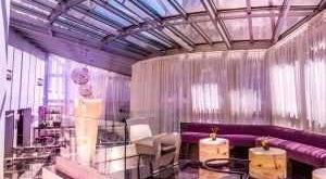 Photo of Hotel Hotel Les Jardins du Marais at 74 Rue Amelot, Paris 75011, France