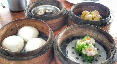 Photo of Chinese Restaurant นวลศรีโภชนา at Muang Phitsanu Lok, Thailand
