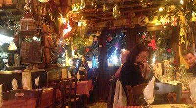 Photo of Italian Restaurant Pasta Cibo at Station Road, Harpenden AL5 4TQ, United Kingdom