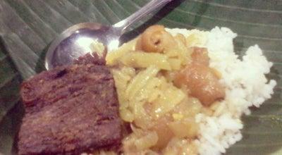 Photo of Asian Restaurant Nasi Kikil Bu Tandur at Hasyim Ashari 50a, Jombang, Indonesia