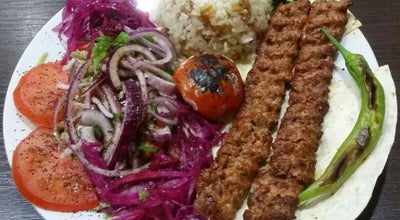 Photo of Turkish Restaurant Döner Planet at Ostwall 26, Krefeld 47798, Germany