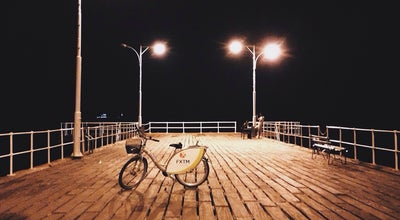 Photo of Park Seafront Promenade at Spyrou Araouzou, Limassol, Cyprus
