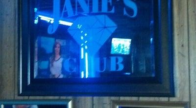 Photo of Cocktail Bar Janie's Diamond Club at 5449 Spencer Hwy, Pasadena, TX 77505, United States