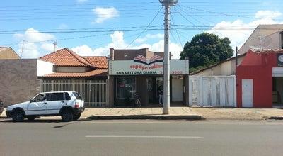 Photo of Bookstore Espaço Cultural at Av Dr. Eloy Chaves, Três Lagoas 79600-000, Brazil