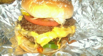 Photo of Burger Joint Five Guys Burgers & Fries at 13680 Walsingham Rd, Largo, FL 33774, United States