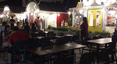 Photo of Beer Garden Skypark cafe OCSC at Malaysia
