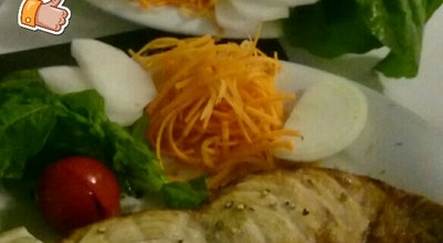Photo of Seafood Restaurant Ba'BALIK Salaş at Perge Bulvarı Yeşilevler Sitesi 45/c, Antalya, Turkey