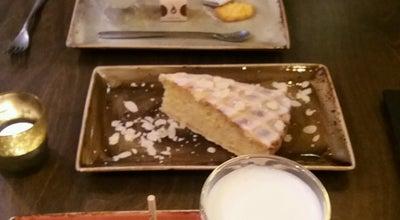 Photo of Tea Room Beans & Dreams at Hoogstraat 65, Oudenaarde 9700, Belgium