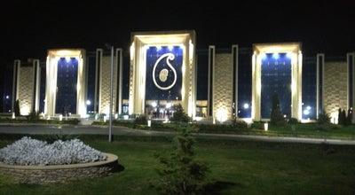 Photo of Concert Hall Buta Palace at Aeroport Şosesi, Baku, Azerbaijan