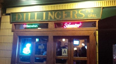 Photo of Bar Dillinger's at 4619 30th Ave, Astoria, NY 11103, United States
