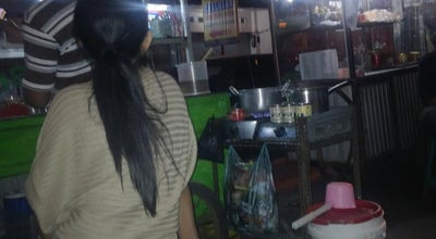 Photo of Food Truck Kedai Salsa - Mang Petoy at Jalan Siliwangi, Kuningan 45511, Indonesia