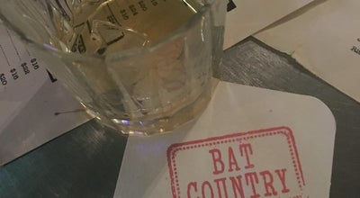 Photo of Australian Restaurant Bat Country at 32 St Pauls St, Randwick, Ne 2031, Australia