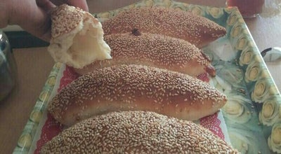 Photo of Bakery Gürlek Simit Sarayı at Iskenderun, Turkey