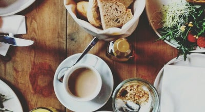 Photo of Breakfast Spot Franz Gustav at Ham 163, Gent 9000, Belgium