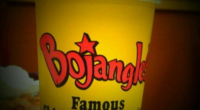 Photo of Restaurant Bojangles' Famous Chicken 'n Biscuits at 495 Booth Road, Warner Robbins, GA 31088, United States
