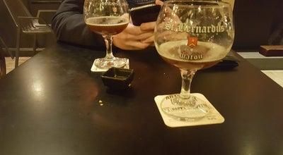 Photo of Bar St. Arnoldus at Menenstraat 19, Ieper 8900, Belgium