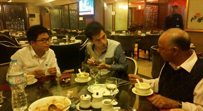 Photo of Chinese Restaurant Dragon City at 108, West Blue Area, Jinnah Avenue, Islamabad, Pakistan