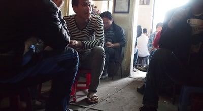 Photo of Coffee Shop Cafe Đinh at Tầng 2, 13 Đinh Tiên Hoàng, Hoàn Kiếm, Vietnam