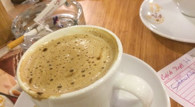 Photo of Cafe Cafe De Keyff at Yeni Mh. Ravsalı Sk. No:6, Bozüyük, Turkey