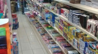 Photo of Bookstore Birlik kirtasiye at Turkey