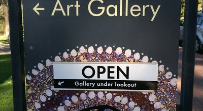 Photo of Art Gallery Aboriginal Art Gallery at Frasers Rd, Perth, We 6000, Australia