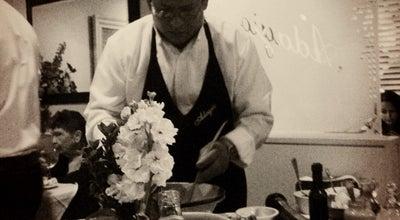 Photo of Italian Restaurant Adagio Ristorante at 22841 Ventura Blvd, Woodland Hills, CA 91364, United States