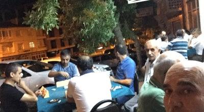 Photo of Tea Room burcu çay salonu at Turkey