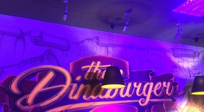 Photo of Restaurant The Dinaburger at Viestura Iela 58, Daugavpils 5401, Latvia