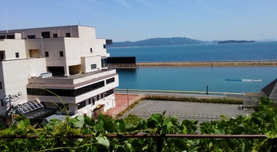 Photo of Racetrack 児島競艇場 at 児島6-3, 倉敷市 711-8567, Japan