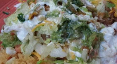 Photo of Mexican Restaurant El Gitano at 624 E Fairhaven Ave, Burlington, WA 98233, United States