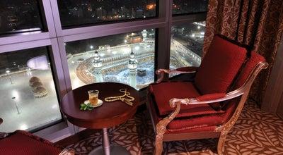 Photo of Hotel Al Marwa Rayhaan by Rotana | المروة ريحان من روتانا at Abraj Al Bait , Ajyad Street, Mecca, Saudi Arabia