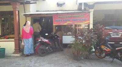 "Photo of Ramen / Noodle House kare ayam ""pojok stadion"" sonolayu at Pojok Stadion Sonolayu, Boyolali, Indonesia"