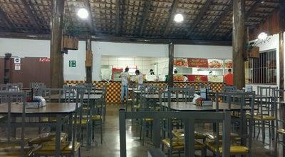 Photo of Burger Joint Casa do Sanduíche at Av. Minas Gerais,1380, Araguari 38440-042, Brazil
