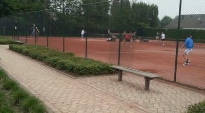 Photo of Tennis Court KTC Schoten at Gemeentepark, Schoten, Belgium