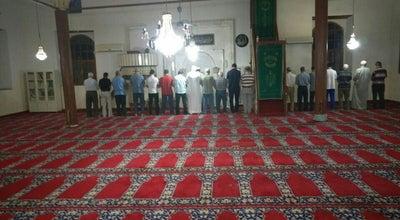 Photo of Mosque Silifke Reşadiye Cami at Turkey