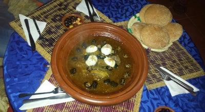 Photo of Moroccan Restaurant Dar Naji at Rue Goeh, Morocco