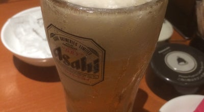 Photo of BBQ Joint 牛角 バークレーズコート店 at Japan