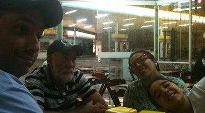 Photo of Diner Dudu Lanches at Boituva, Brazil